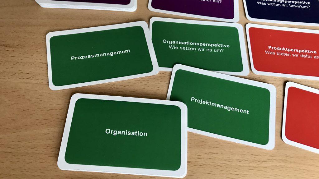 Organisationsperspektive
